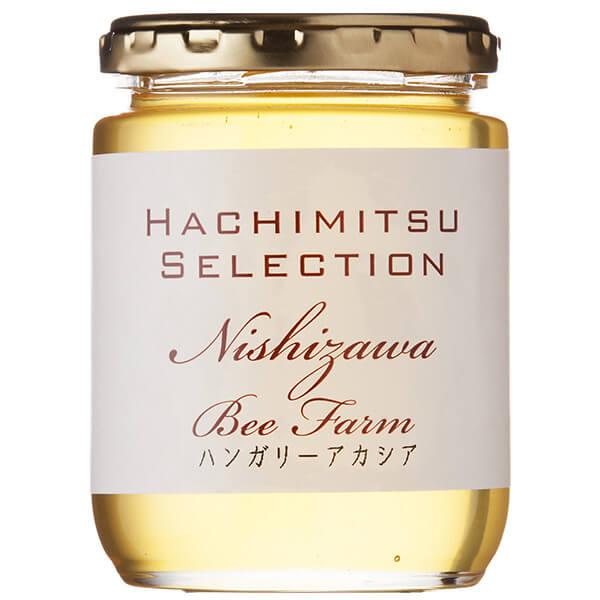 ハンガリー産アカシア蜂蜜